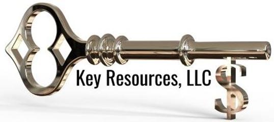 Key Resources Logo